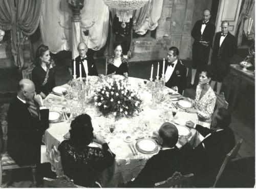 """1981 """"La Pelle"""" directed by Liliana Cavani"""