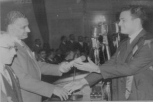President Nasser of Egypt recognised Professor Yacoub's excellence, but his policies completely undermined the quality of the medical training at Cairo University.