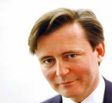 John Micklethwait