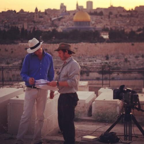 Alain Elkann interviews historian Simon Sebag Montefiore