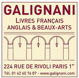 logo galignani ok 7500C NOIR + adresse couleur