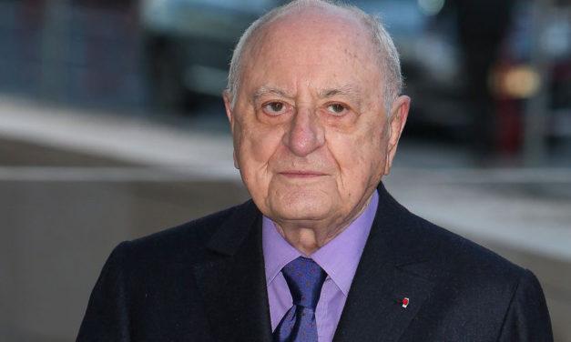 Pierre Berge