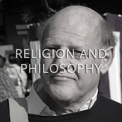 religion and philosophy interviews