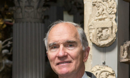 Bruce Boucher